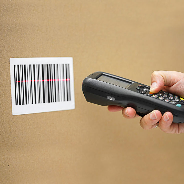 lettore barcode