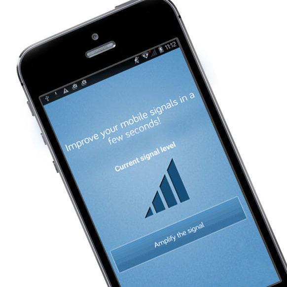 app per amplificazione